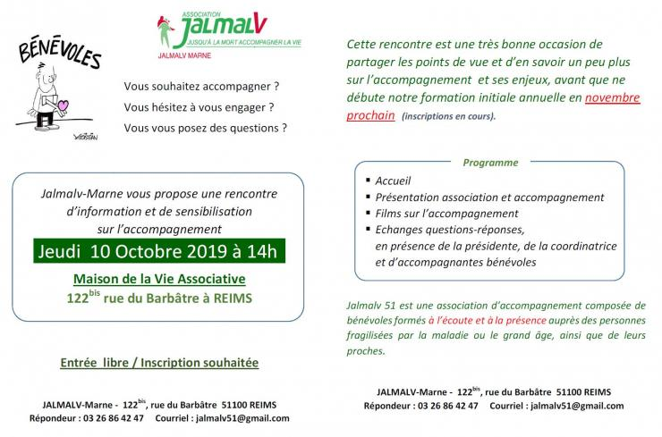 Jalmalv51 information reims 2019