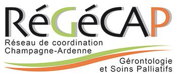 Logo regecap